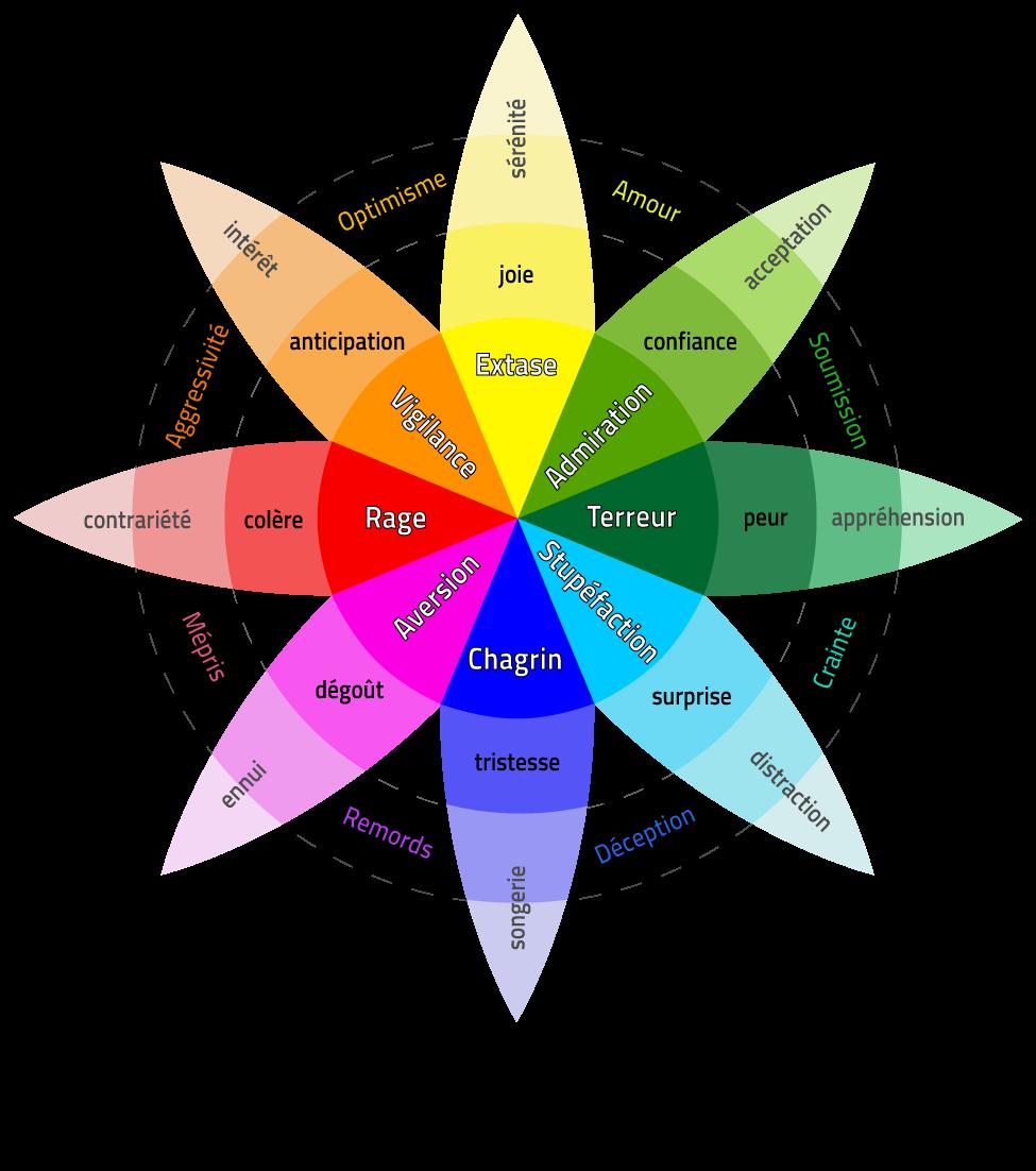 Un outil simple pour visualiser ses émotions • Go Learning
